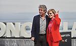 attend the photocall of 'El amor menos pensado' during the 66th San Sebastian Donostia International Film Festival - Zinemaldia.September 21,2018.(ALTERPHOTOS/ALFAQUI/Paniagua)