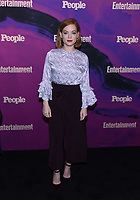 NEW YORK, NEW YORK - MAY 13: Jane Levy attends the People & Entertainment Weekly 2019 Upfronts at Union Park on May 13, 2019 in New York City. <br /> CAP/MPI/IS/JS<br /> ©JS/IS/MPI/Capital Pictures