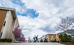1703-52 GCS Spring 0027<br /> <br /> 1703-52 GCS Spring<br /> <br /> March 22, 2017<br /> <br /> Photography by Nate Edwards/BYU<br /> <br /> &copy; BYU PHOTO 2016<br /> All Rights Reserved<br /> photo@byu.edu  (801)422-7322