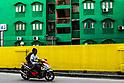 Shah Alam outside Kuala Lumpur