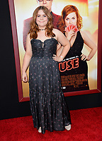Jessie Ennis at the Los Angeles premiere for &quot;The House&quot; at the TCL Chinese Theatre, Los Angeles, USA 26 June  2017<br /> Picture: Paul Smith/Featureflash/SilverHub 0208 004 5359 sales@silverhubmedia.com