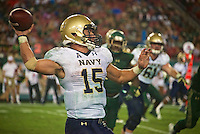 S- USF vs Navy - Game Action at Raymond James Stadium, Tampa FL 10 16