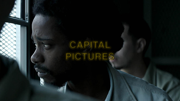 Crown Heights (2017)<br /> Lakeith Stanfield<br /> *Filmstill - Editorial Use Only*<br /> CAP/FB<br /> Image supplied by Capital Pictures