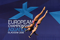 Glasgow 2018 Diving - 07 Aug 2018