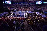 2017 W DI Gymnastics
