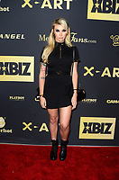 LOS ANGELES - NOV 20:  Aubrey Kate at the XBIZ Nominations Gala at the W Hollywood Hotel on November 20, 2019 in Los Angeles, CA