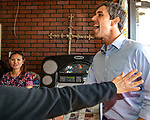 Beto O'Rourke Meet n Greet
