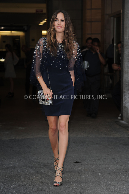 WWW.ACEPIXS.COM<br /> September 11, 2013 New York City<br /> <br /> Louise Roe seen at Mercedes Benz Fashion Week at The New York Public Library in New York City on September 11, 2013.<br /> <br /> By Line: Kristin Callahan/ACE Pictures<br /> ACE Pictures, Inc.<br /> tel: 646 769 0430<br /> Email: info@acepixs.com<br /> www.acepixs.com<br /> Copyright:<br /> Kristin Callahan/ACE Pictures