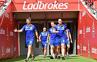 Warrington Captain's Run - 24 Aug 2018