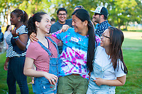Multicultural Welcome Picnic_9-7-15