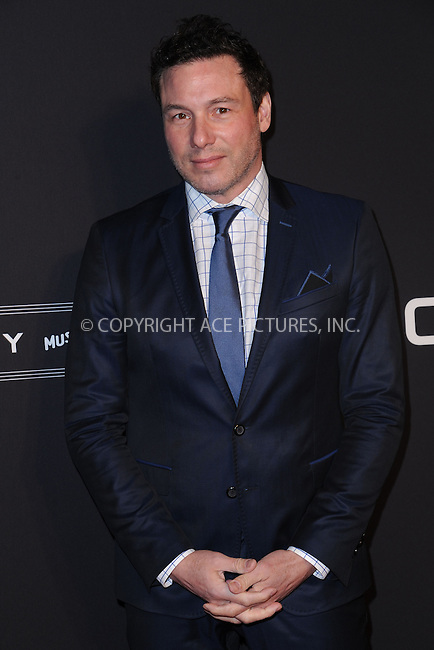 WWW.ACEPIXS.COM<br /> March 26, 2015 New York City<br /> <br /> Rocco DiSpirito attending the 2015 New York Spring Spectacular at Radio City Music Hall on March 26, 2015 in New York City.<br /> <br /> Please byline: Kristin Callahan/AcePictures<br /> <br /> ACEPIXS.COM<br /> <br /> Tel: (646) 769 0430<br /> e-mail: info@acepixs.com<br /> web: http://www.acepixs.com