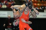 2009 M DIII Wrestling