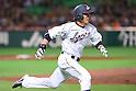 Kazuo Matsui (JPN), .MARCH 3, 2013 - WBC : .2013 World Baseball Classic .1st Round Pool A .between Japan 5-2 China .at Yafuoku Dome, Fukuoka, Japan. .(Photo by YUTAKA/AFLO SPORT)