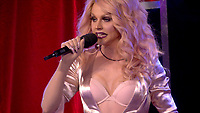 Courtney Act <br /> Celebrity Big Brother 2018 - Day 7<br /> *Editorial Use Only*<br /> CAP/KFS<br /> Image supplied by Capital Pictures<br /> v