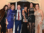 The gang from Muldoons pictured at the Ardee Traders annual awards night in the Nuremore Hotel. Photo:Colin Bell/pressphotos.ie