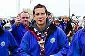Survivor Bear Grylls, Chief Scout of England