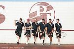2014 PHS Boys Tennis