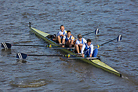 Crew: 44  QBC (F)  Quintin BC (M Ewing)  4+ Champ<br /> <br /> Fours Head of the River 2018<br /> <br /> To purchase this photo, or to see pricing information for Prints and Downloads, click the blue 'Add to Cart' button at the top-right of the page.