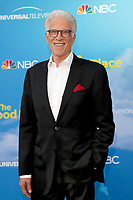 "LOS ANGELES - JUN 7:  Ted Danson at the NBC's ""The Good Place"" FYC Event at the Television Academy on June 7, 2019 in North Hollywood, CA"