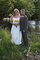Kristin and Travis -Wedding