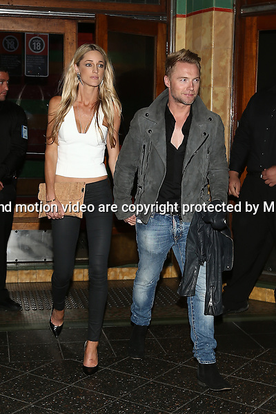 20 OCTOBER 2014 SYDNEY AUSTRALIA<br /> <br /> NON EXCLUSIVE <br /> <br /> X factor After Party.<br /> <br />  *No internet without clearance*.<br /> MUST CALL PRIOR TO USE <br /> +61 2 9211-1088. <br /> <br /> Matrix Media Group.Note: All editorial images subject to the following: For editorial use only. Additional clearance required for commercial, wireless, internet or promotional use.Images may not be altered or modified. Matrix Media Group makes no representations or warranties regarding names, trademarks or logos appearing in the images.