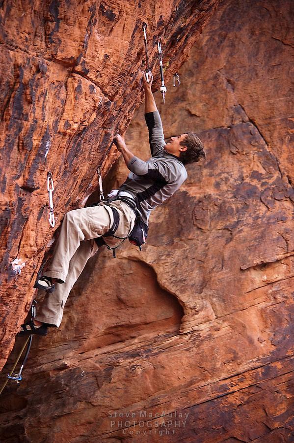 Red Rocks Canyon, Gallery Wall, Nevada