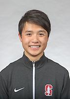 STANFORD, CA - November 11, 2016:  Stanford Women's Tennis Head Shots and Team Shots