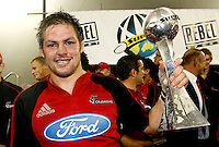 060527 Super 14 Rugby Final - Crusaders v Hurricanes