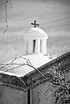 Dome of Tumacacari Mission, Tumacacori National Historical Park