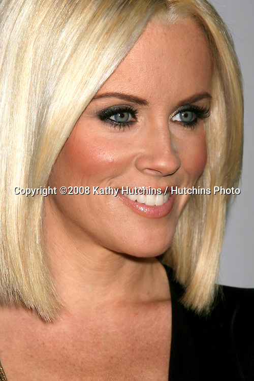 """Jenny McCarthy  arriving at the Elle's """"Women in Hollywood Event"""" at the Four Seasons Hotel in Los Angeles,  CA on.October 6, 2008.©2008 Kathy Hutchins / Hutchins Photo....                ."""