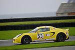Christopher Mayhew - Lotus Elise S2