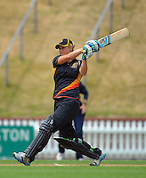 160104 Women's Cricket - Wellington Blaze v Auckland Hearts