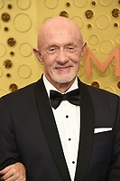 LOS ANGELES - SEP 22:  Jonathan Banks at the Primetime Emmy Awards - Arrivals at the Microsoft Theater on September 22, 2019 in Los Angeles, CA