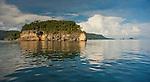 Temintoi view, Triton Bay, Papua.