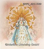 Alfredo, EASTER RELIGIOUS, OSTERN RELIGIÖS, PASCUA RELIGIOSA, paintings+++++,BRTOXX11580,#er#, EVERYDAY