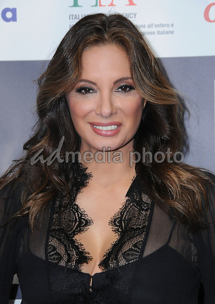 19 February 2017 - Hollywood, California - Alex Meneses.  12th Annual Los Angeles - Italia Film Festival held at TCL Chinese 6 Theater. Photo Credit: Birdie Thompson/AdMedia