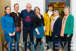 Pictured at the Kerry Climate Action Network meeting at IT Tralee on Thursday, January 30th last were l-r Laura-Jane Nealon, Susan Browne, Ted Cronin (Independent for Animal Welfare) Cleo Murphy (Green Party), Norma Foley, Noreen White and Sr. Maureen O'Connell.