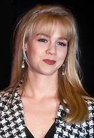 Jennie Garth 1985<br /> Photo By John Barrett/PHOTOlink