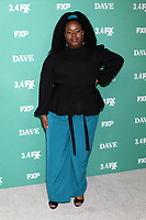 "LOS ANGELES - FEB 27:  Bria Henderson at the ""Dave"" Premiere Screening from FXX at the DGA Theater on February 27, 2020 in Los Angeles, CA"