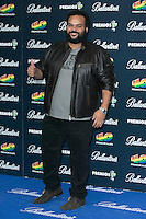Carlos Jean attend the 40 Principales Awards at Barclaycard Center in Madrid, Spain. December 12, 2014. (ALTERPHOTOS/Carlos Dafonte) /NortePhoto