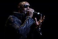 "November 23, 2013  (Manassas, Virginia)  Grammy nominee and R&B singer Tank performed at the Hylton Performing Arts Center in Manassas, VA November 23, 2013. Tank recently joined the R&B group TGT on tour, alongside Ginuwine and Tyrese . The group's album ""Three Kings"" debuted at the top of the R&B Adult rankings according to Nielson SoundScan.  (Photo by Don Baxter/Media Images International)"