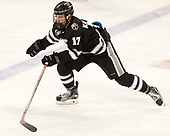 Shane Kavanagh (PC - 17) - The Boston College Eagles defeated the visiting Providence College Friars 3-1 on Friday, October 28, 2016, at Kelley Rink in Conte Forum in Chestnut Hill, Massachusetts.The Boston College Eagles defeated the visiting Providence College Friars 3-1 on Friday, October 28, 2016, at Kelley Rink in Conte Forum in Chestnut Hill, Massachusetts.