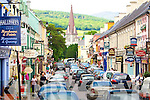 Kenmare Town, County Kerry.