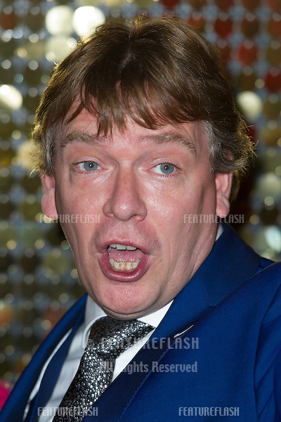 Adam Woodyatt arriving for the 2014 British Soap Awards, at the Hackney Empire, London. 24/05/2014 Picture by: Dave Norton / Featureflash