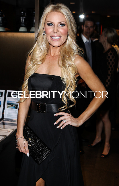 LOS ANGELES, CA - JUNE 06: Beverly Hills Lifestyle Magazine 5 Year Anniversary held at Sofitel Hotel on June 6, 2013 in Los Angeles, California. (Photo by Xavier Collin/Celebrity Monitor)