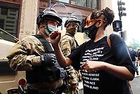 JUN 07 Black Lives Matter Boston March