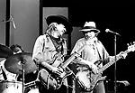 Stevie Ray Vaughan 1984