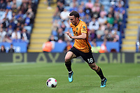 Diogo Jota of Wolverhampton Wanderers during Leicester City vs Wolverhampton Wanderers, Premier League Football at the King Power Stadium on 11th August 2019