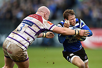 Bath v Leicester Tigers : 30.12.18