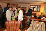 Slow Food UK Chef Alliance Wales & West Launch.Crown at Whitebrook.23.04.12.©Steve Pope
